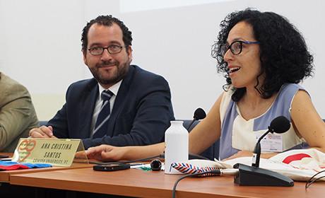 Ana Cristina Santos, NMCI2015