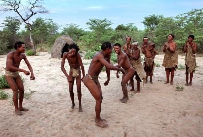 tribù Kung